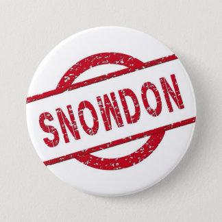 Bóton Redondo 7.62cm Suporte de Snowden