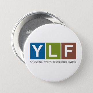 Bóton Redondo 7.62cm Wisconsin YLF