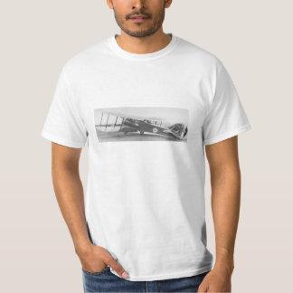 Boulton BRITÂNICO & Paul P.7 Burges Camisetas