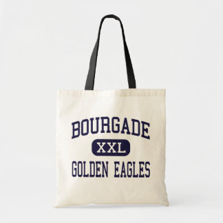 Bourgade - Eagles dourado - católico - Phoenix Bolsa Para Compra