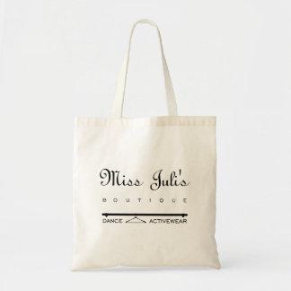 Boutique Algodão o Bolsa da senhorita Juli