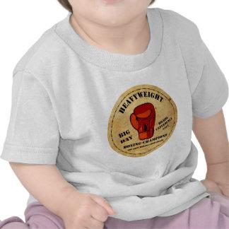 Boxe Champions T-shirt