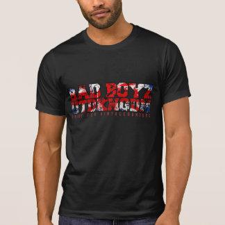 Boyz mau Reino Unido T-shirts