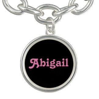 Bracelete Abigail do encanto