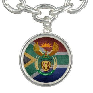 Bracelete Com Pingente África do Sul