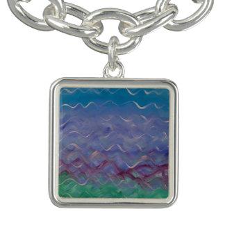 Bracelete do encanto da água