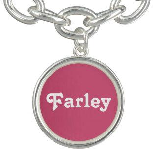 Bracelete Farley do encanto