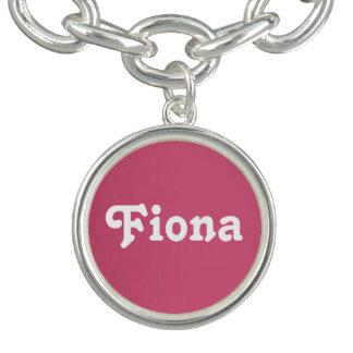 Bracelete Fiona do encanto