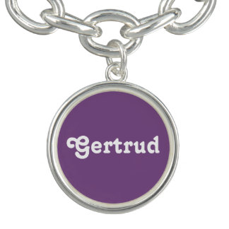Bracelete Gertrud do encanto