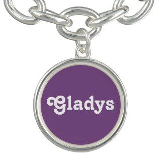 Bracelete Gladys do encanto