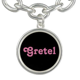 Bracelete Gretel do encanto