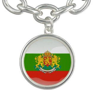 Braceletes Bandeira búlgara