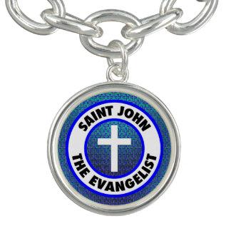 Bracente Com Charm St John o evangelista