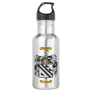 Bradshaw (inglês) garrafa d'água