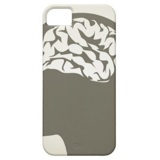 Brain5 Capa Para iPhone 5