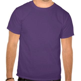 Branco do BRINQUEDO de BMX T-shirts