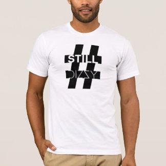 Branco do SD OG Tshirt