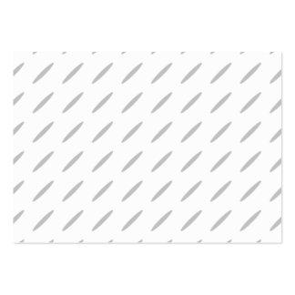 Branco e claro - fundo geométrico cinzento do cartão de visita grande