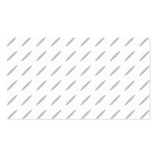 Branco e claro - fundo geométrico cinzento do test modelos cartao de visita