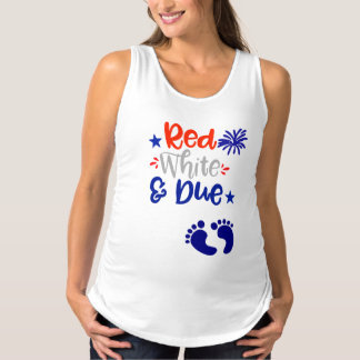 Branco vermelho e dívida 4o da camisa da