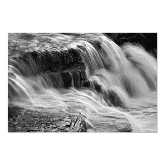 Brânquia do leste, Keld - Dales de Yorkshire Impressão De Foto