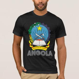 Brasão de Angola Camiseta