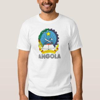 Brasão de Angola T-shirt