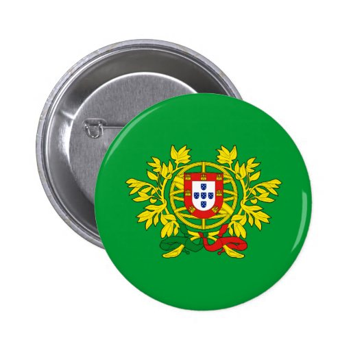 Brasão de armas de Portugal Boton