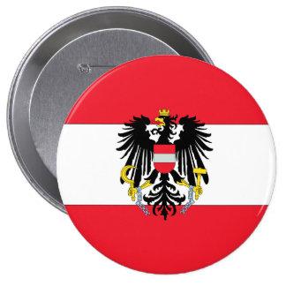 Brasão de Áustria Botons