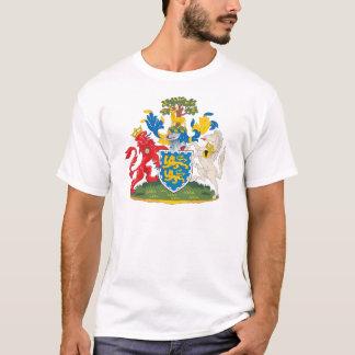 Brasão de Berkshire Camiseta
