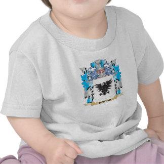 Brasão de Breda Tshirt