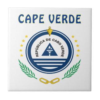 Brasão de Cabo Verde