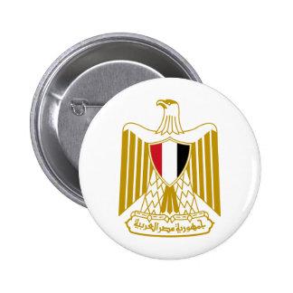 Brasão de Egipto Pins