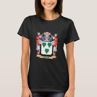 Brasão de Erwin - crista da família Camiseta