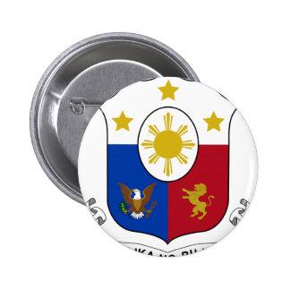 Brasão de Filipinas Boton