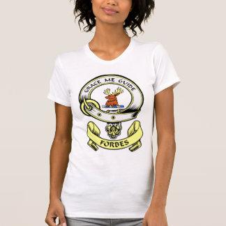 Brasão de FORBES T-shirt