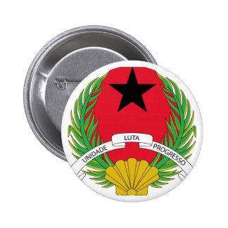 Brasão de Guiné-Bissau Boton