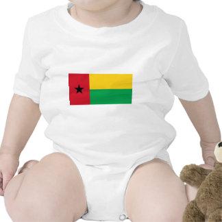 Brasão de Guiné-Bissau Macacões