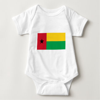 Brasão de Guiné-Bissau Camisetas