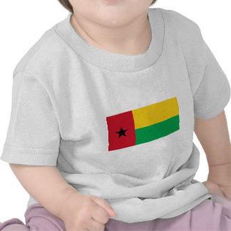 Brasão de Guiné-Bissau Tshirt