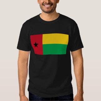 Brasão de Guiné-Bissau T-shirts