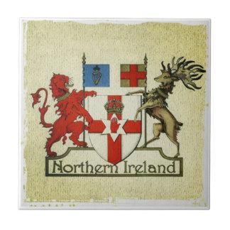 Brasão de Irlanda do Norte