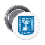 Brasão de Israel - de selo e de protetor de Israel Boton