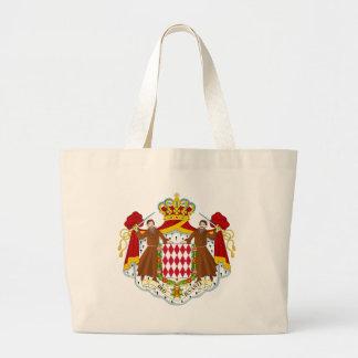 Brasão de Monaco Bolsa