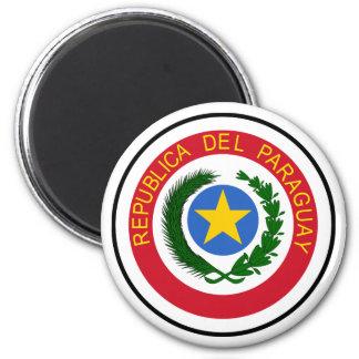 Brasão de Paraguai Imas