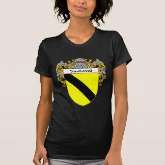 Brasão de Sandoval (envolvida) T-shirt