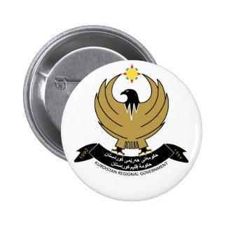 Brasão do Curdistão Botons
