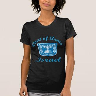 Brasão Israel T-shirt