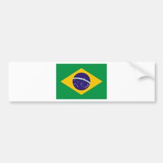 Brasil Adesivo Para Carro