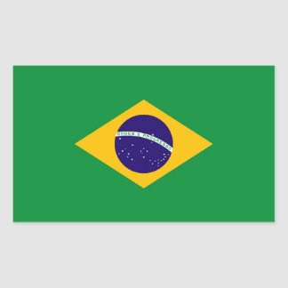 BRASIL ADESIVOS RETANGULARES